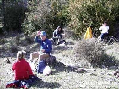 Amistades - Las majadas Cuenca; puente de mayo viajes